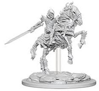 Pathfinder Minis: Wave 5- Skeleton Knight on Horse