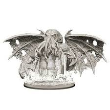 Pathfinder Minis: Wave 9- Star-Spawn of Cthulhu