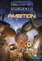 Roll for the Galaxy: Ambition Expansion