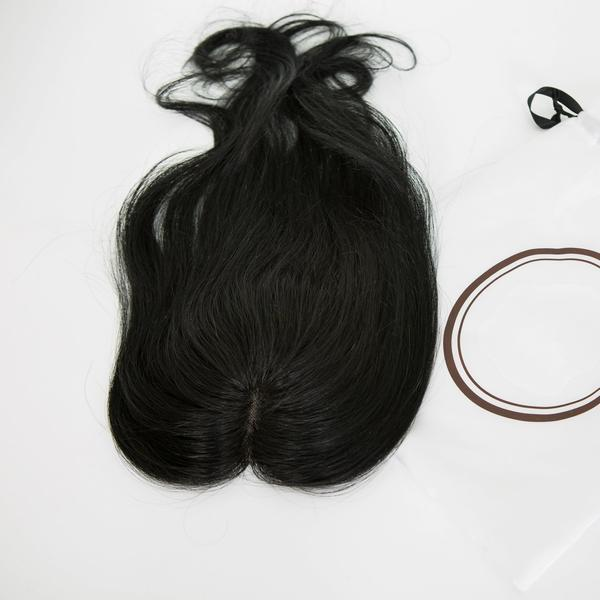 Topper Season Hot Sale Shot Virgin Hair Topper 45% OFF This Summer