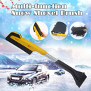 Car Multifunctional Snow Shovel