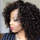 BEST NATural Textured Curly Wig(Buy 1 Get 1 Free  Gift)