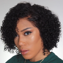 2020 Winter New Curly Wig 100% Human Hair(Buy 1 Get 1 ,Free And Gifts)