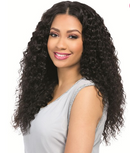 LACE FRONT WIGS DEEP WAVE