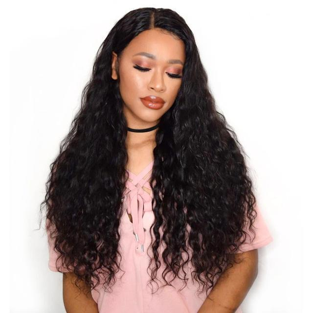 360 DEEP WAVE LACE WIG