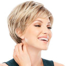 Autumn Extra-Thick Short Wig-004