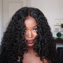Super Fluffy Sexy Curly 360 Lace Frontal Wigs | Remy Human Hair (Best Selling)