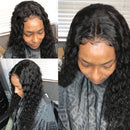 Lace Front  Wigs For Women Brazilian  Glueless Lace Wig Pre-Plucked With Baby Hair
