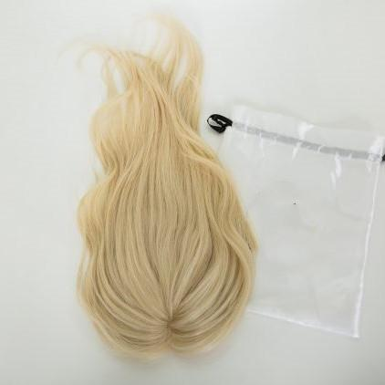 Best seller new arrival hot recommend natural wavy topper