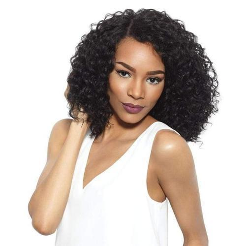 Outre Synthetic Lace Front Wig - Valentina