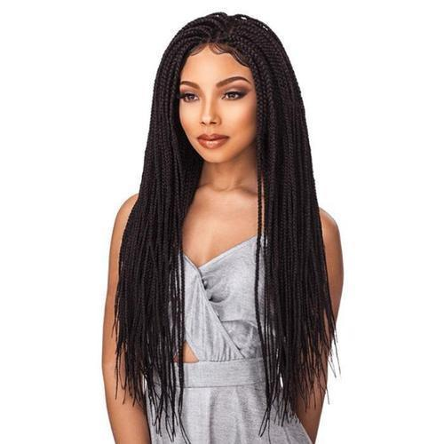 New Arrival¡ªFull lace Box Braid Wig Small¡ªFree Shipping Over $59