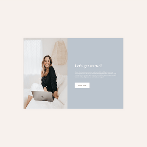 Customisable Proposal Canva Template