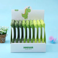Dinosaur Gel Pens, BC Mini Premium Pen by BC Mini