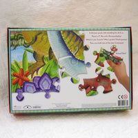 Natural Science 100 Piece Puzzle, Ages 5+