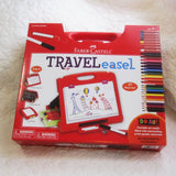 "Faber-Castell 3-in-1 ""Do Art"" Travel Easel, Ages 4+"
