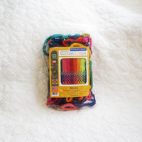 Potholder Loops, Multi Color Refill, US Made
