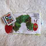 "Soft Book ""Very Hungry Caterpillar"" World of Eric Carle, Ages 0 - 18 mo"
