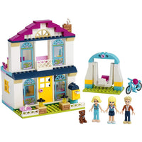 LEGO Friends Little Doll House, 170 Pieces, Ages 4+