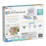 Paint Your Own Porcelain Picture Frame, Ages 8+