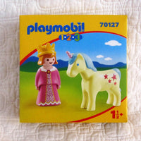 Playmobil Princess With Unicorn, Toddler Series, Ages 18 mo.+