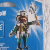 Playmobil Wolf Warrior Set, Ages 4+