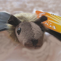 Little Brown Bat Puppet by Folkmanis, Ages 4+