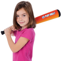 Jumbo Bat and Ball Set, Great for Beginners, Ages 4+