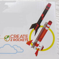 Rocket Kit, Green Energy, Ages 8+
