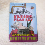 Monty Python Magnetic Play Set, Ages 7 to Adult