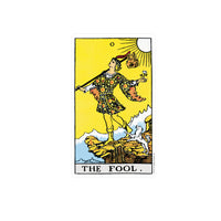 Rider-Waite Tarot Deck , The All Time Classic Edition