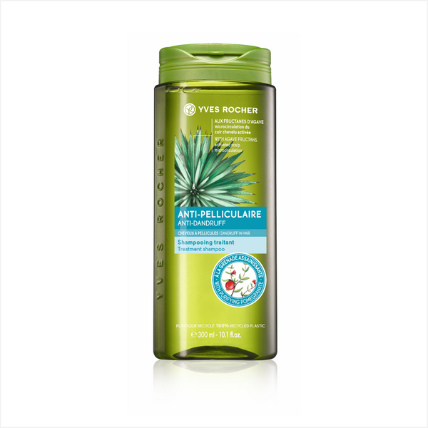 Anti-Dandruff Shampoo 300ml