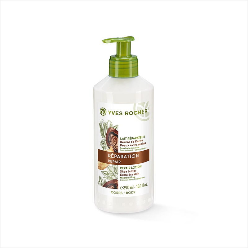 Expert Repair Lotion For Dry Skin 390ml