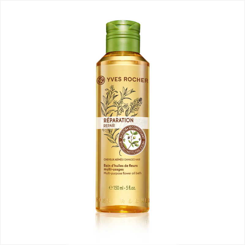 Repair Multi-Purpose Flower Oil Bath 150ml