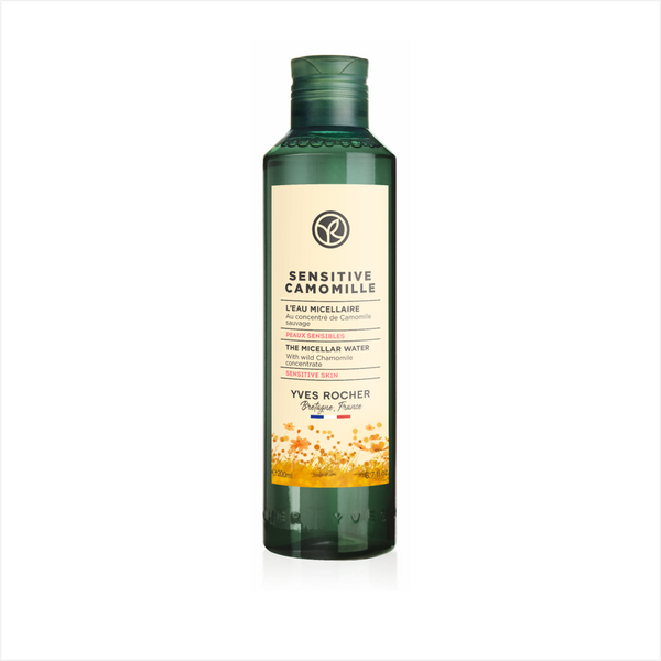 Sensitive Camomille Micellar Water 200ml