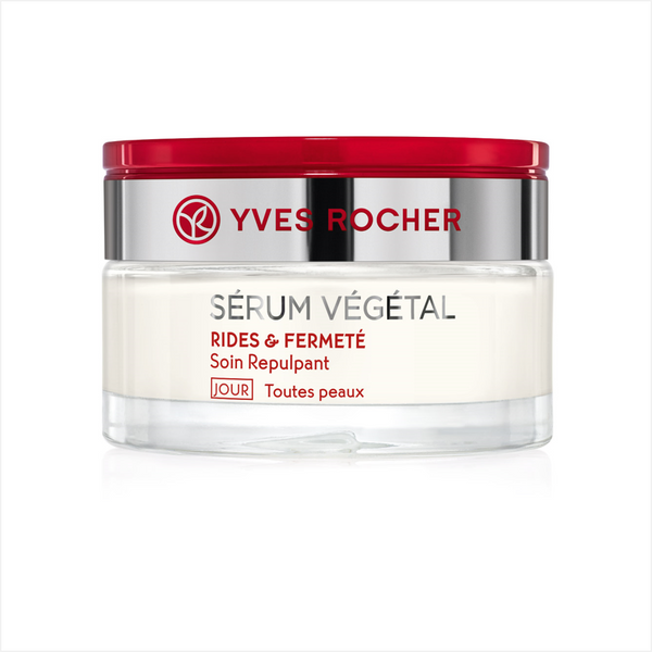 Serum Vegetal Plumping Care - Day 50ml