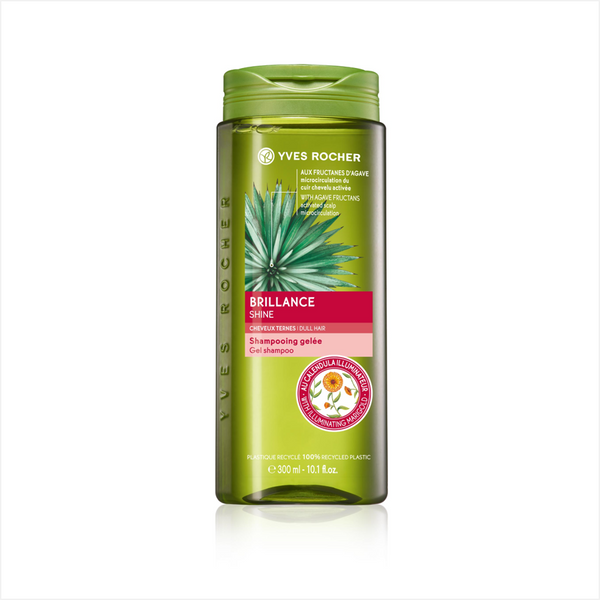 Shine Gel Shampoo 300ml