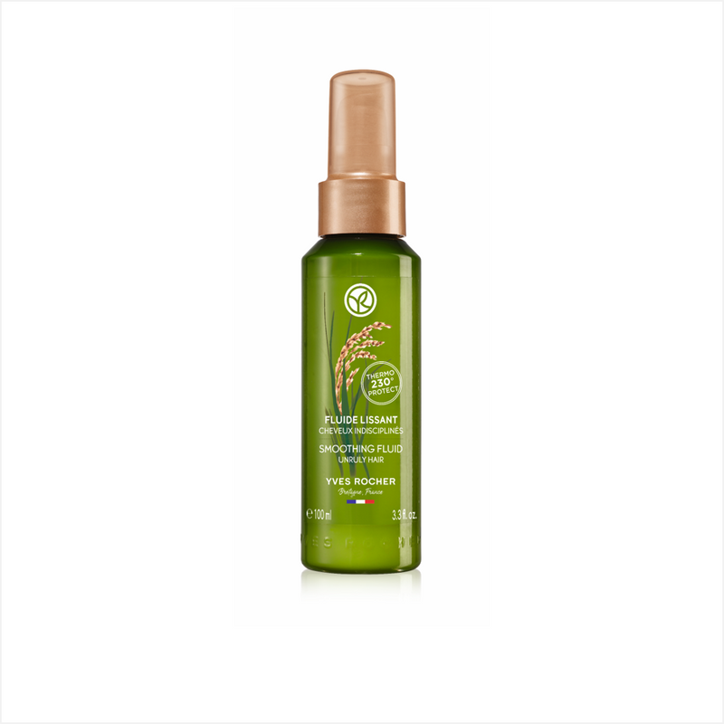 Smoothing Fluid for Unruly Hair 100ml