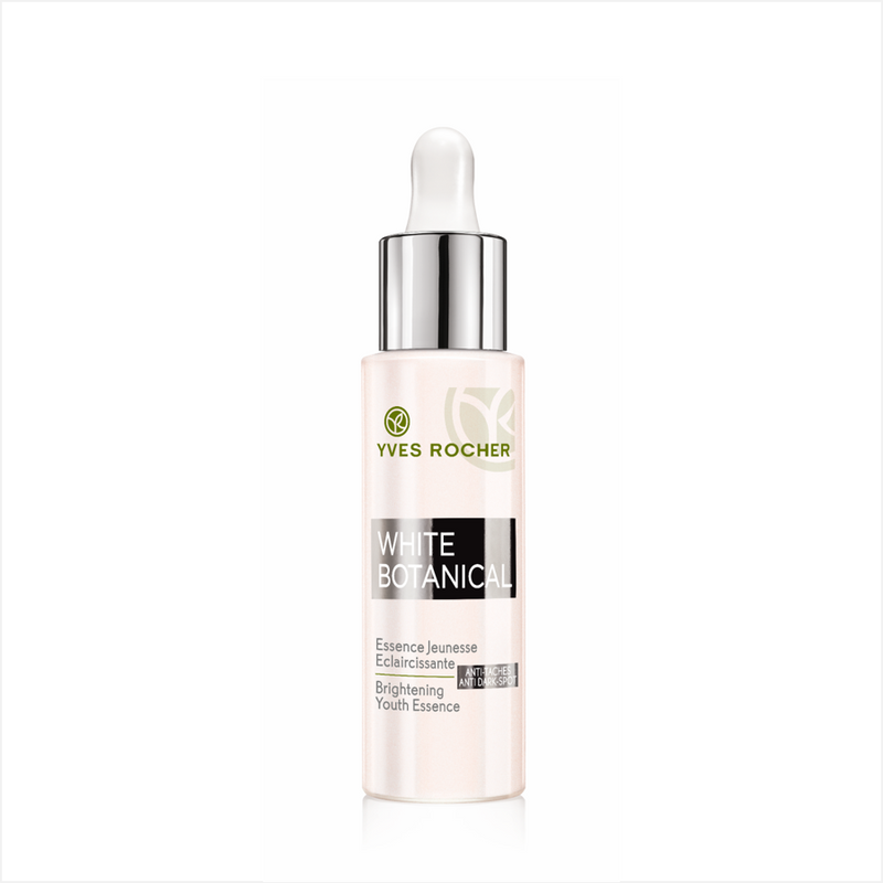 White Botanical Youth Essence Anti-Dark Spot 30ml