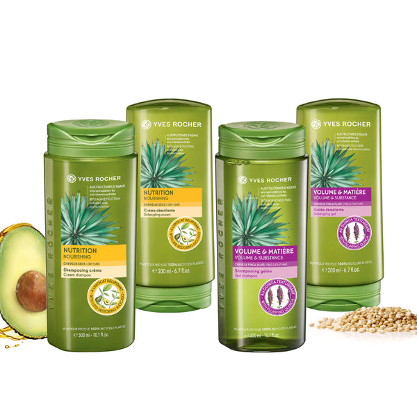 Superfood Shampoo & Conditioner Set