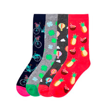 Load image into Gallery viewer, Novelty Socks