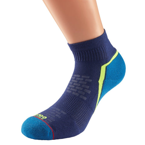 Men's Active Quarter Sock