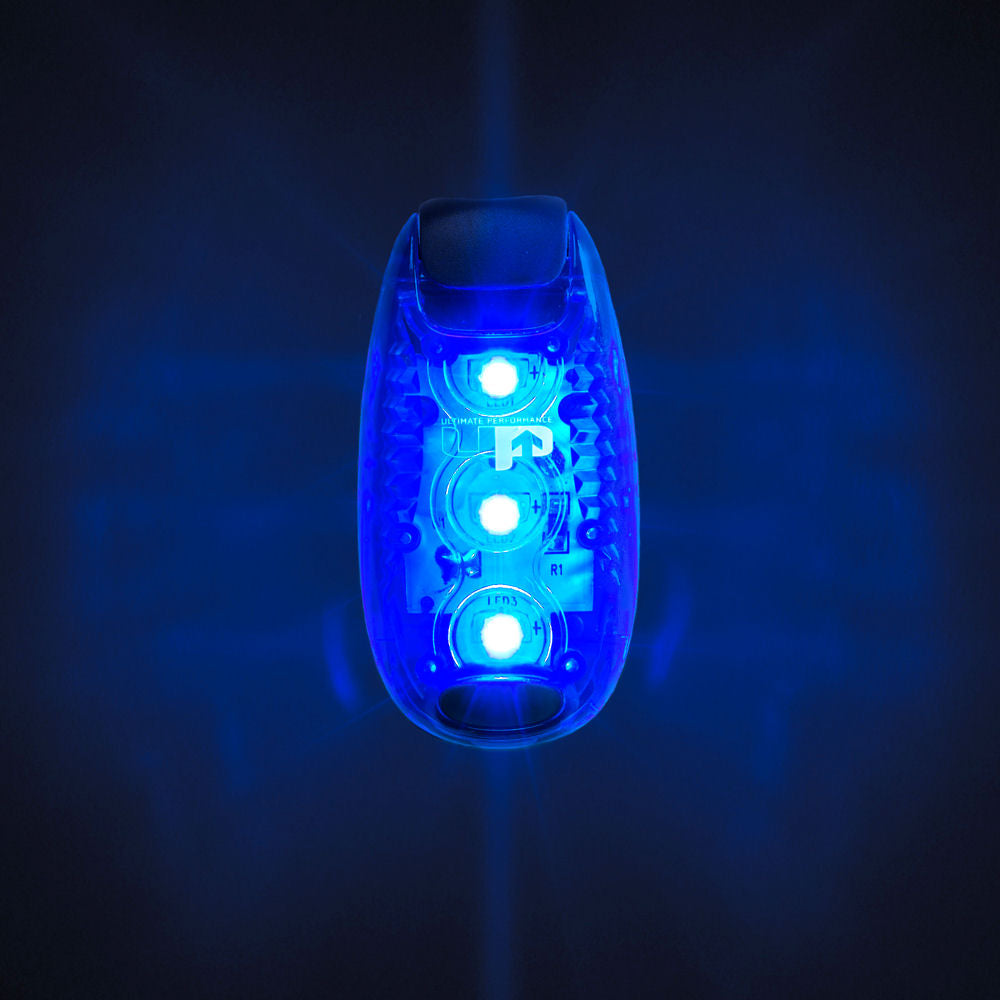 Eddystone Clip-on LED