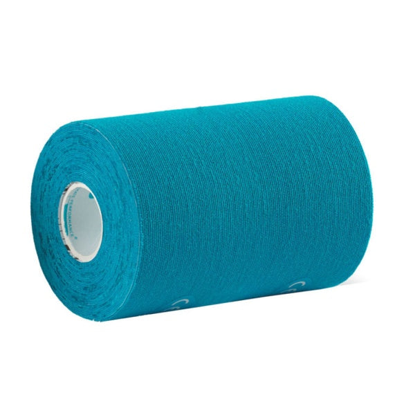 "Kinesiology Tape 4"" Blue"