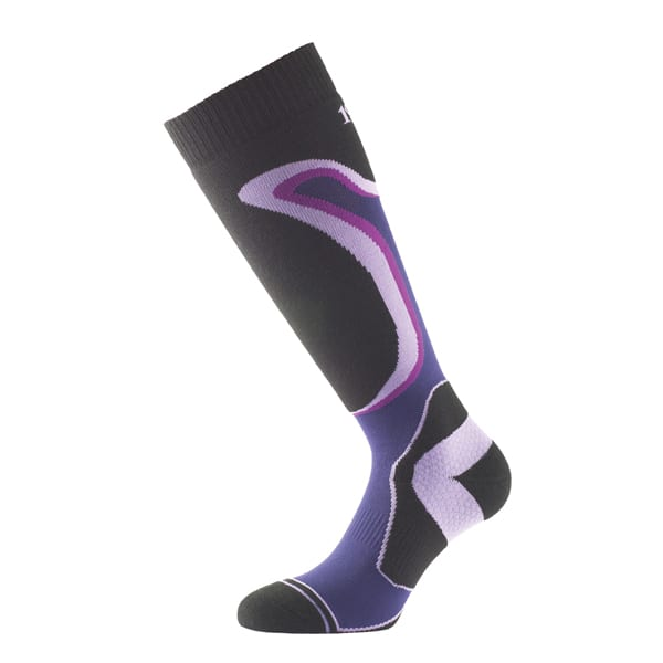 Women's Snow Single Layer Sports Sock