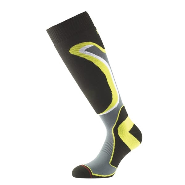 Men's Snow Single Layer Sports Sock