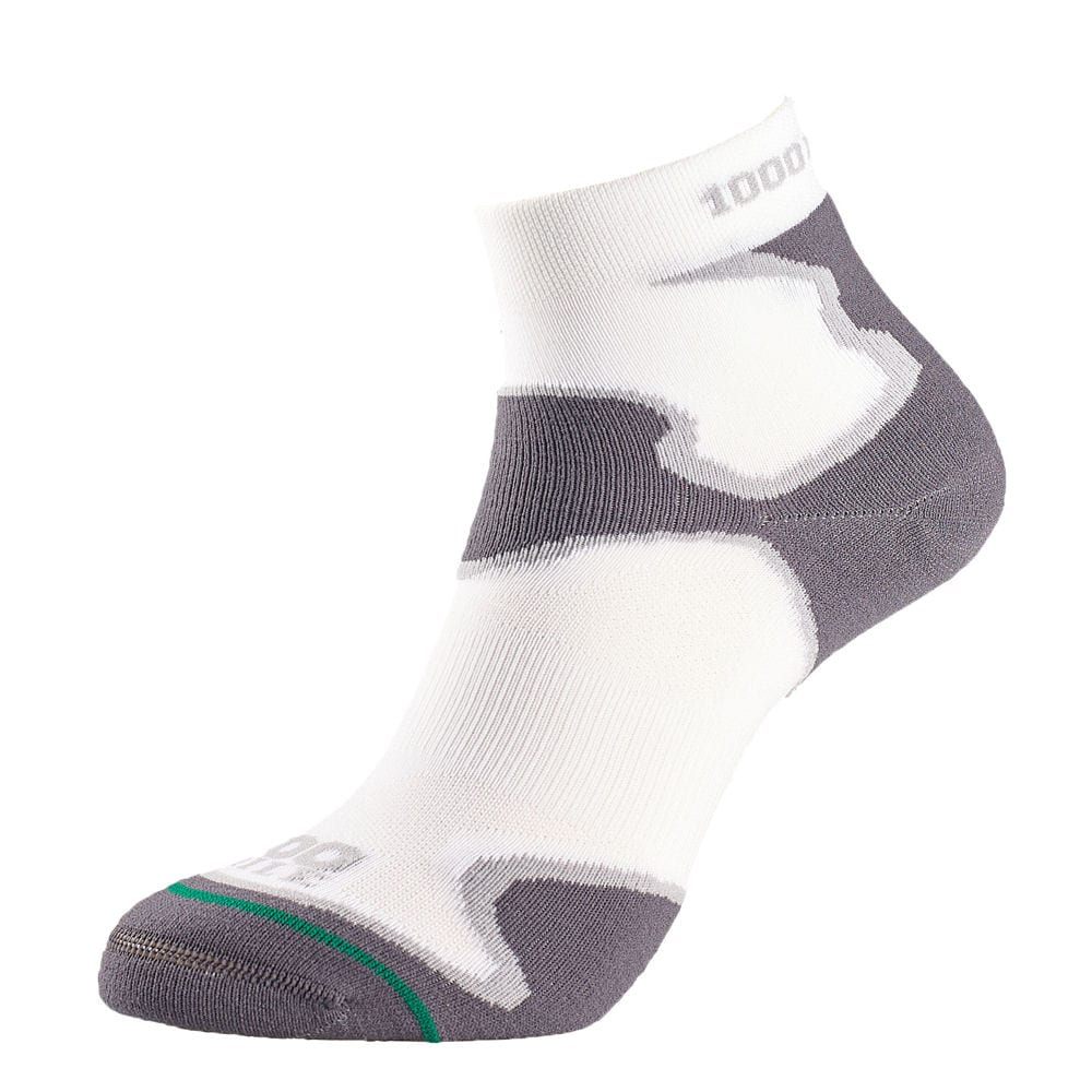 Women's Fusion Double Layer Anklet Sock