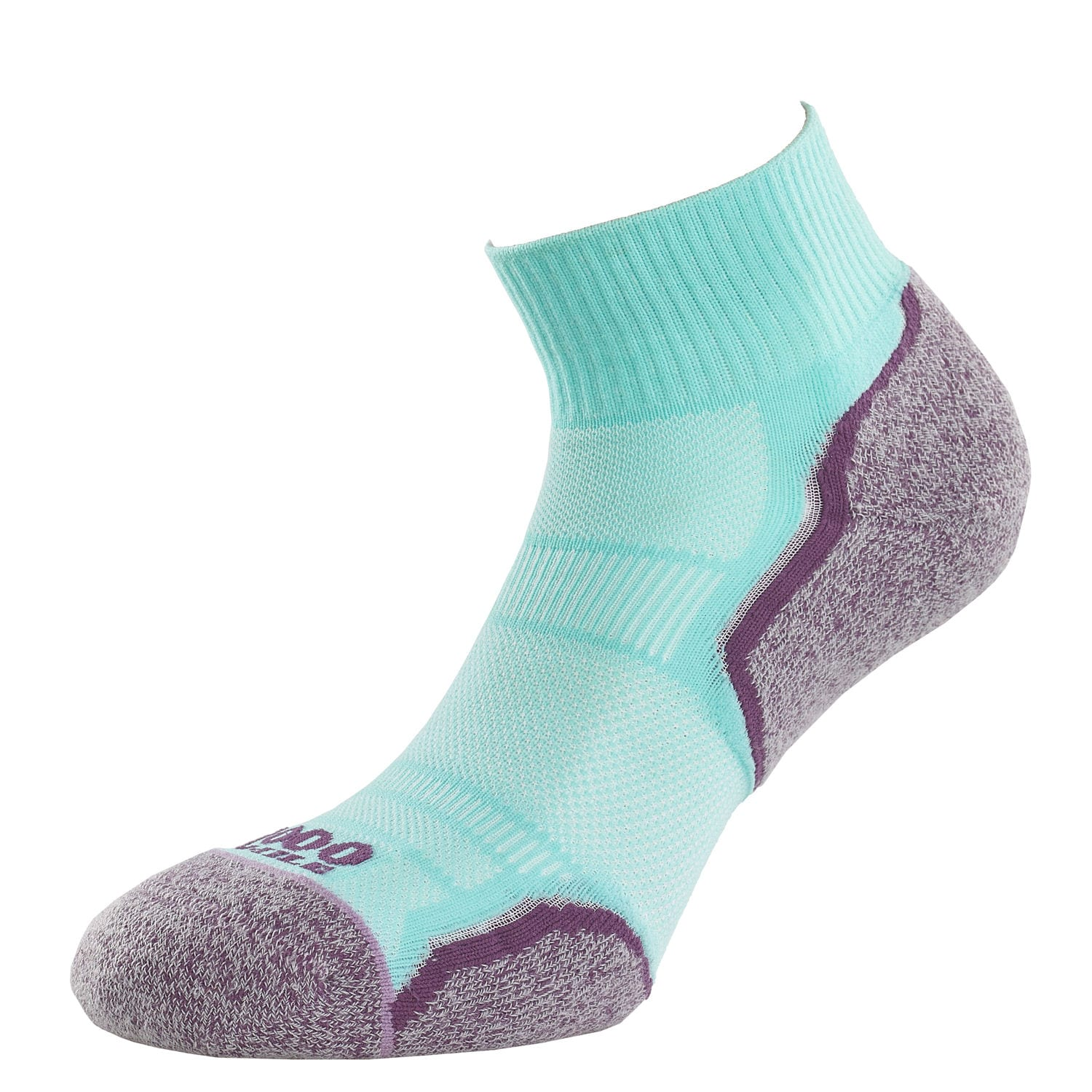 Women's Breeze Running Sock