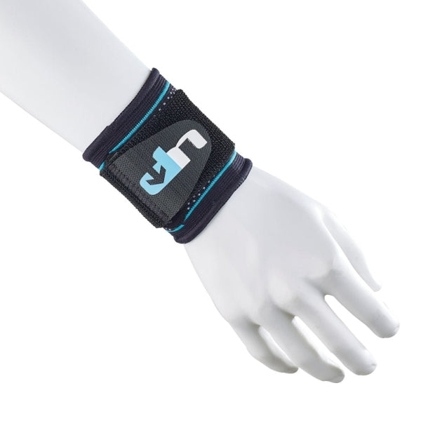Advanced Ultimate Compression Wrist Support w/ Strap