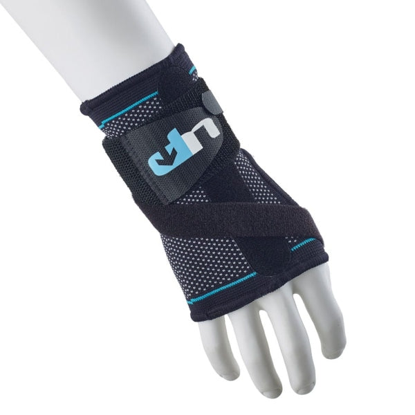 Advanced Ultimate Compression Wrist Brace w/Splint