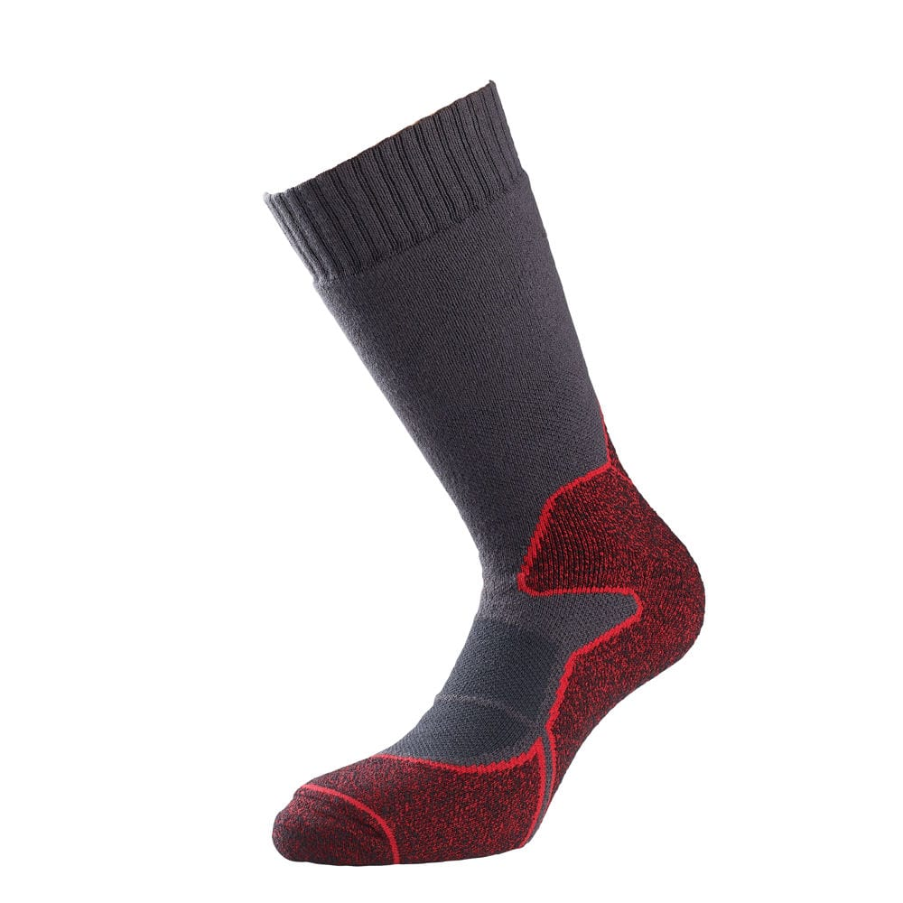 Men's Heat Double Layer Walk Sock